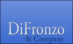DiFronzo and Company
